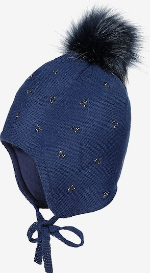 MAXIMO Mütze in nachtblau, Produktansicht