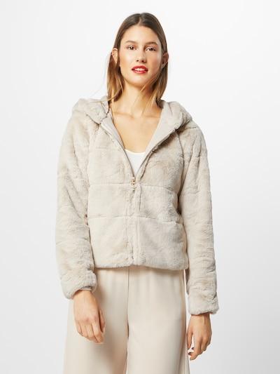 ONLY Prijelazna jakna u bež / boja pijeska, Prikaz modela