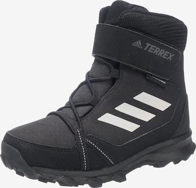 ADIDAS PERFORMANCE Winterstiefel 'Terrex Snow K' in schwarz / weiß, Produktansicht