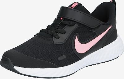 NIKE Schuh in rosé / schwarz, Produktansicht