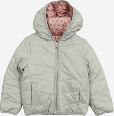 NAME IT Jacke 'MUMI' in grau, Produktansicht
