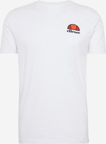 ELLESSE Shirt in White