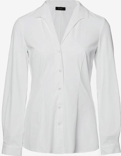 EVITA Bluse in weiß, Produktansicht