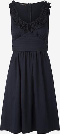 APART Sommerkleid mit angekräuseltem Rockpart in Taille in nachtblau, Produktansicht