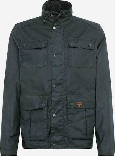 Beacon by Barbour Prijelazna jakna 'Corbridge' u tamno zelena, Pregled proizvoda
