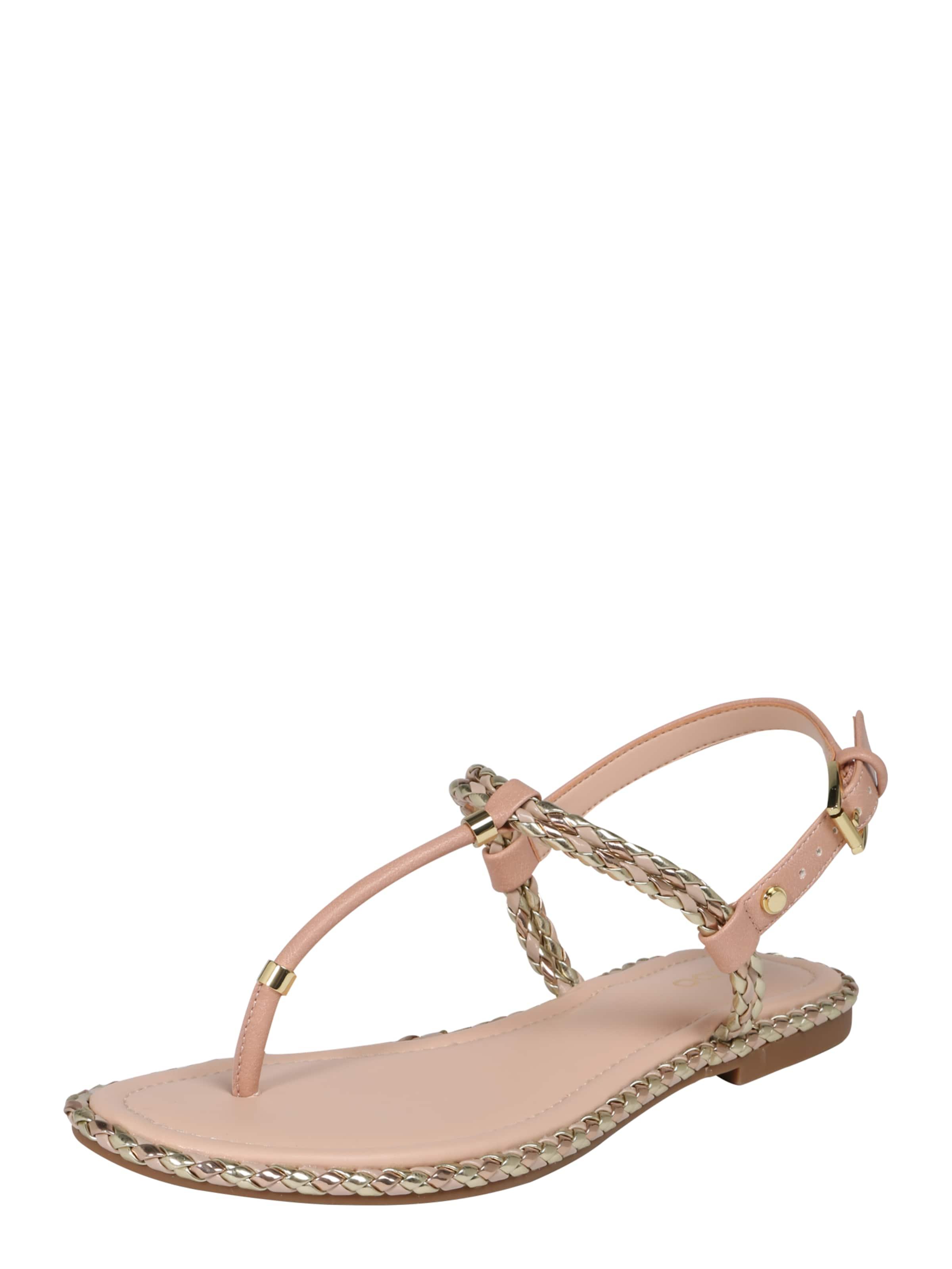ALDO Sandalen MIROENIEL Verschleißfeste billige Schuhe