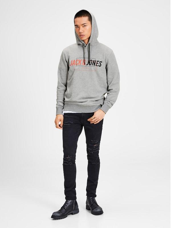 JACK & JONES Print-Sweatshirt