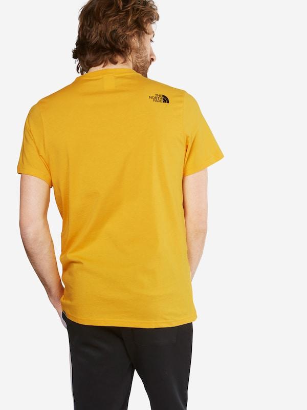 The North Face Printshirt Easy