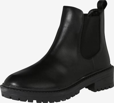 Raid Chelsea Boots 'RADAR-1' en noir, Vue avec produit