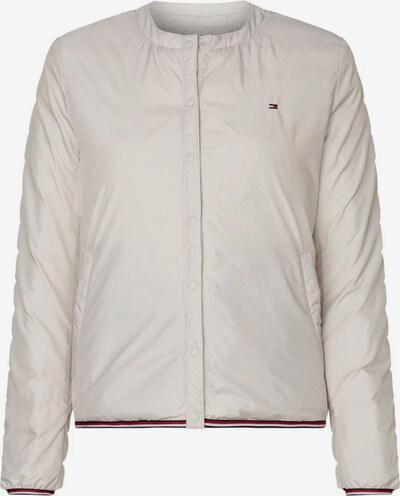 TOMMY HILFIGER Jacke in weiß, Produktansicht
