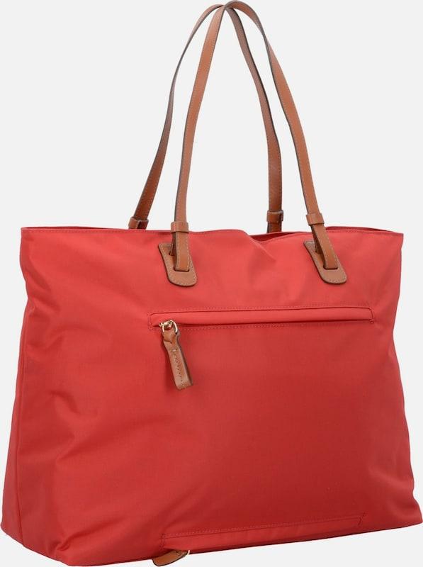 Bric's X-Travel Shopper Tasche 39 cm Laptopfach