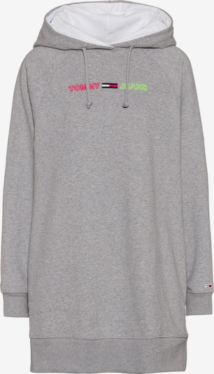 Tommy Jeans Longsweat in grau, Produktansicht