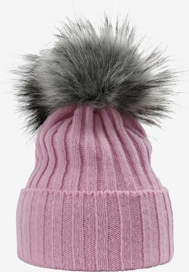 Sätila of Sweden Strickmütze 'Myra' in pink, Produktansicht