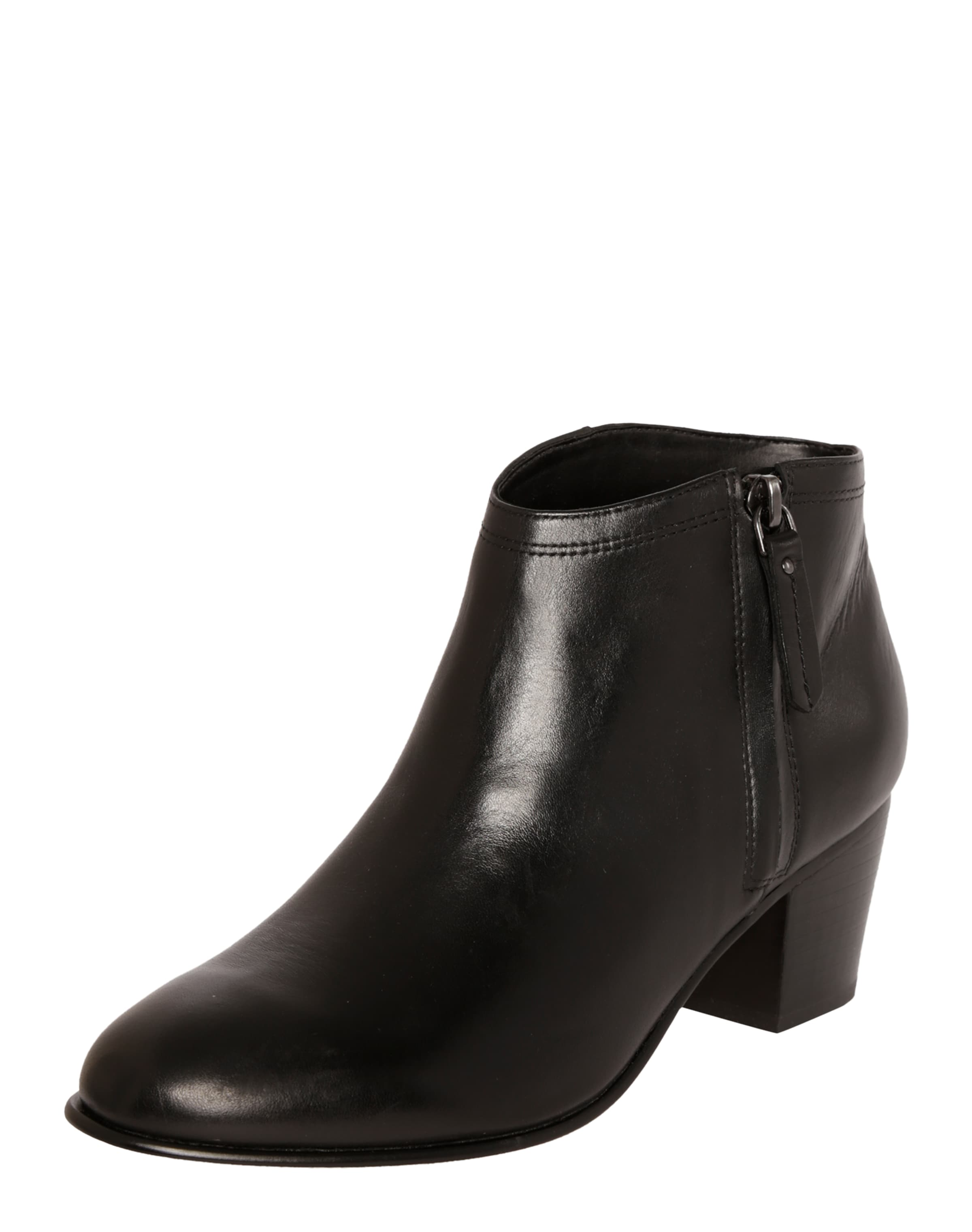 CLARKS | Ankle Boots 'Maypearl Alice' Schuhe Gut getragene Schuhe