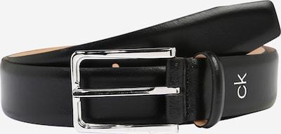 Calvin Klein Pas | črna barva, Prikaz izdelka