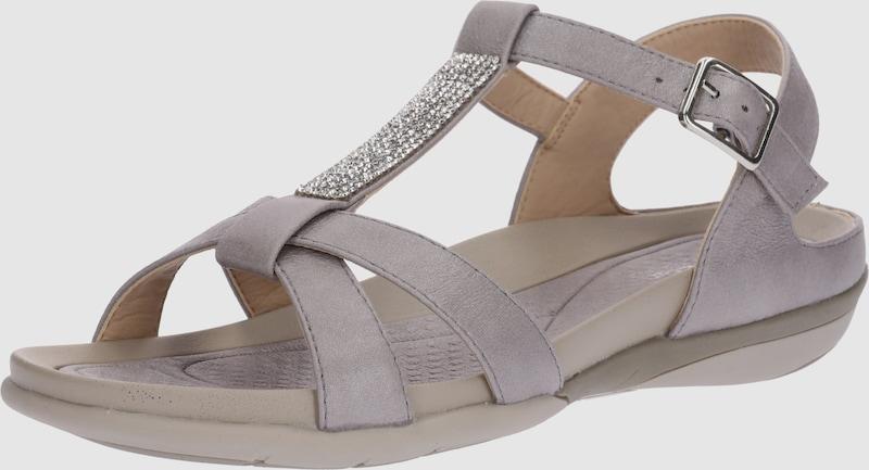 RIEKER Sandale Polyurethan Billige Herren- und Damenschuhe