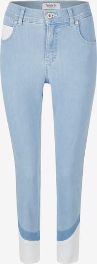 Angels Jeans in hellblau, Produktansicht
