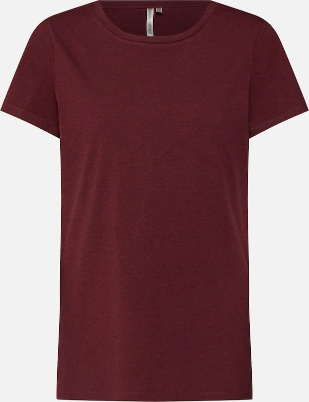 shirt Banana Republic T Bordeaux En j35LqR4A
