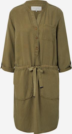 Freequent Košilové šaty 'FQCUBI-DR' - olivová, Produkt