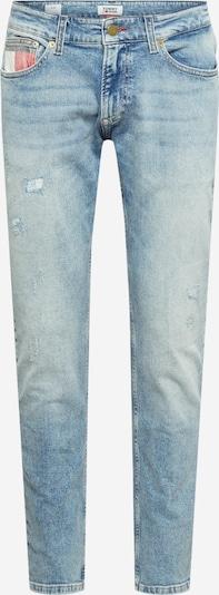 Tommy Jeans Džíny 'SCANTON' - modrá džínovina, Produkt