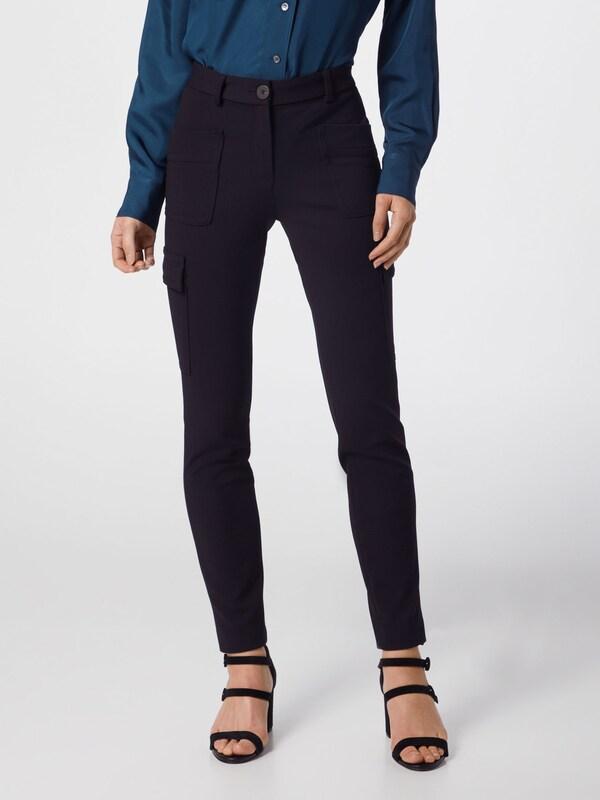 RENÉ RENÉ RENÉ LEZARD Hosen 'F038J' in schwarz  Markenkleidung für Männer und Frauen 3331ea