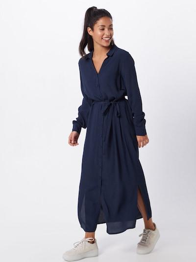 modström Kleid 'Alissa' in blau, Modelansicht