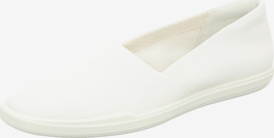 ECCO Slipper in weiß, Produktansicht