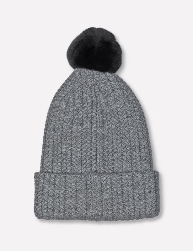 J.Lindeberg Fell-Wollmix-Mütze