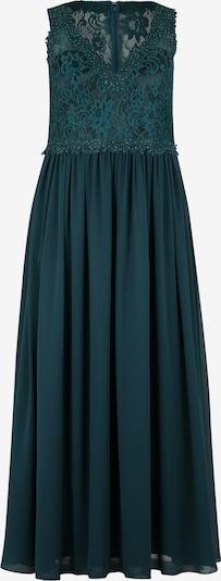 zöld My Mascara Curves Estélyi ruhák 'LACE', Termék nézet