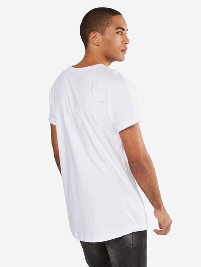 Urban Classics Shirt in weiß: Rückansicht