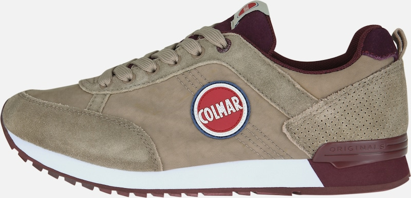 Colmar Sneaker TRAVIS COLORS WOMEN
