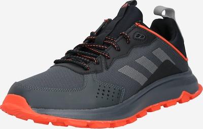 ADIDAS PERFORMANCE Chaussure de course 'RESPONSE TRAIL' en gris / orange, Vue avec produit