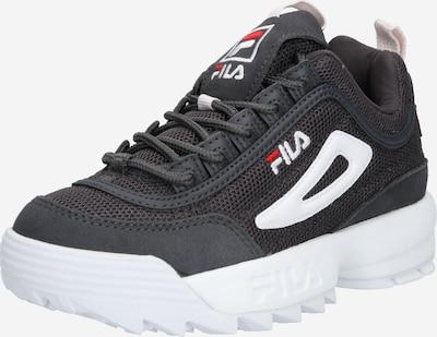 FILA Sneaker 'Disruptor Mesh' in dunkelgrau, Produktansicht