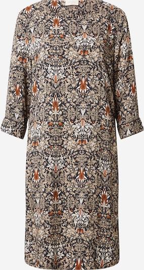 Freequent Kleid 'ADNEY' in mischfarben / schwarz, Produktansicht
