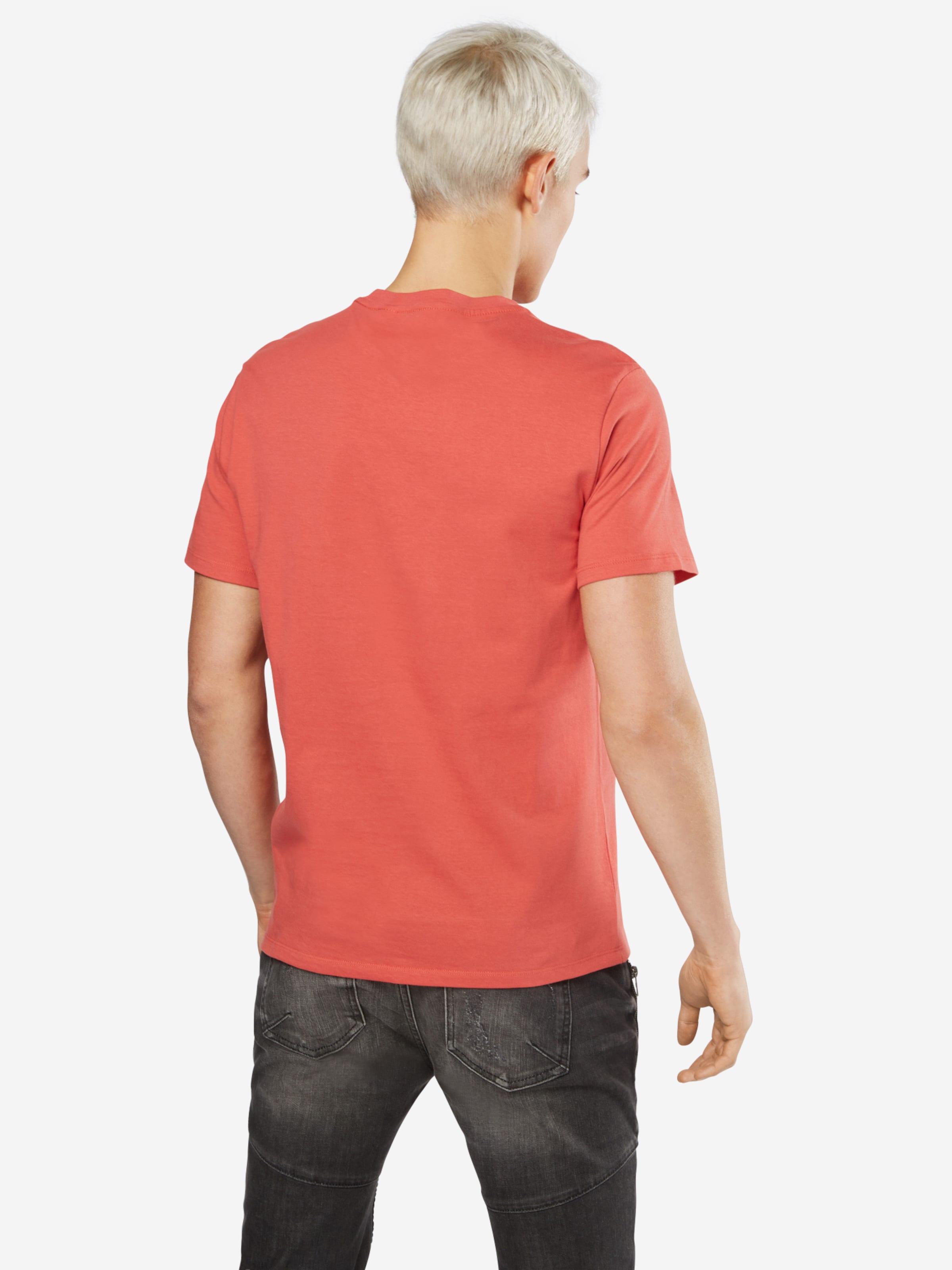 LEVI'S T-Shirt 'GRAPHIC SET-IN NECK 2' Offizielle Seite Steckdose Echte ATHHGAB02