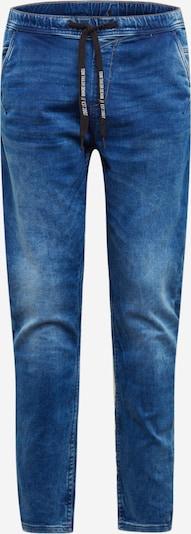 TOM TAILOR DENIM Jeans in blue denim, Produktansicht