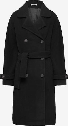 EDITED Płaszcz przejściowy 'Jolan' w kolorze czarnym, Podgląd produktu