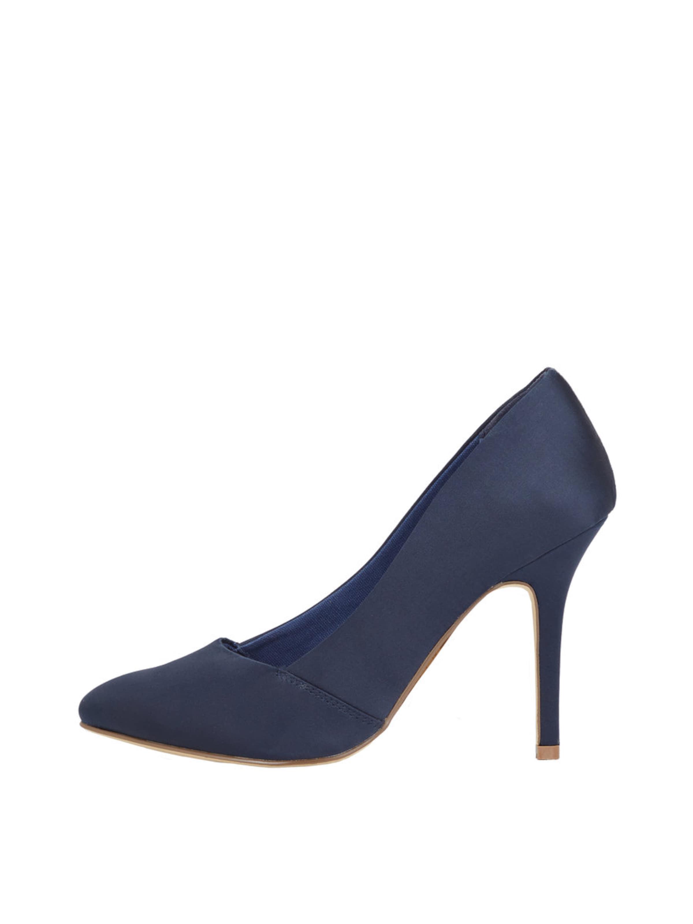 Bianco Slip-on Pumps Verschleißfeste billige Schuhe