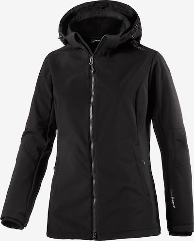 fekete CMP Kültéri kabátok, Termék nézet