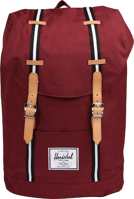 Herschel Plecak 'Retreat Offset'