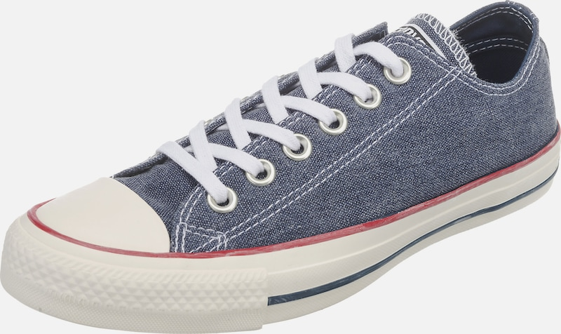 CONVERSE | 'Chuck Taylor All Star Ox' Sneakers