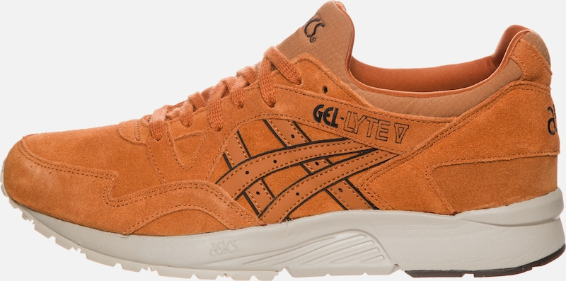 753f1c6ac3e 'gel Asics Laag Cognac Sneakers V' About You Lyte Tiger In fqrqt