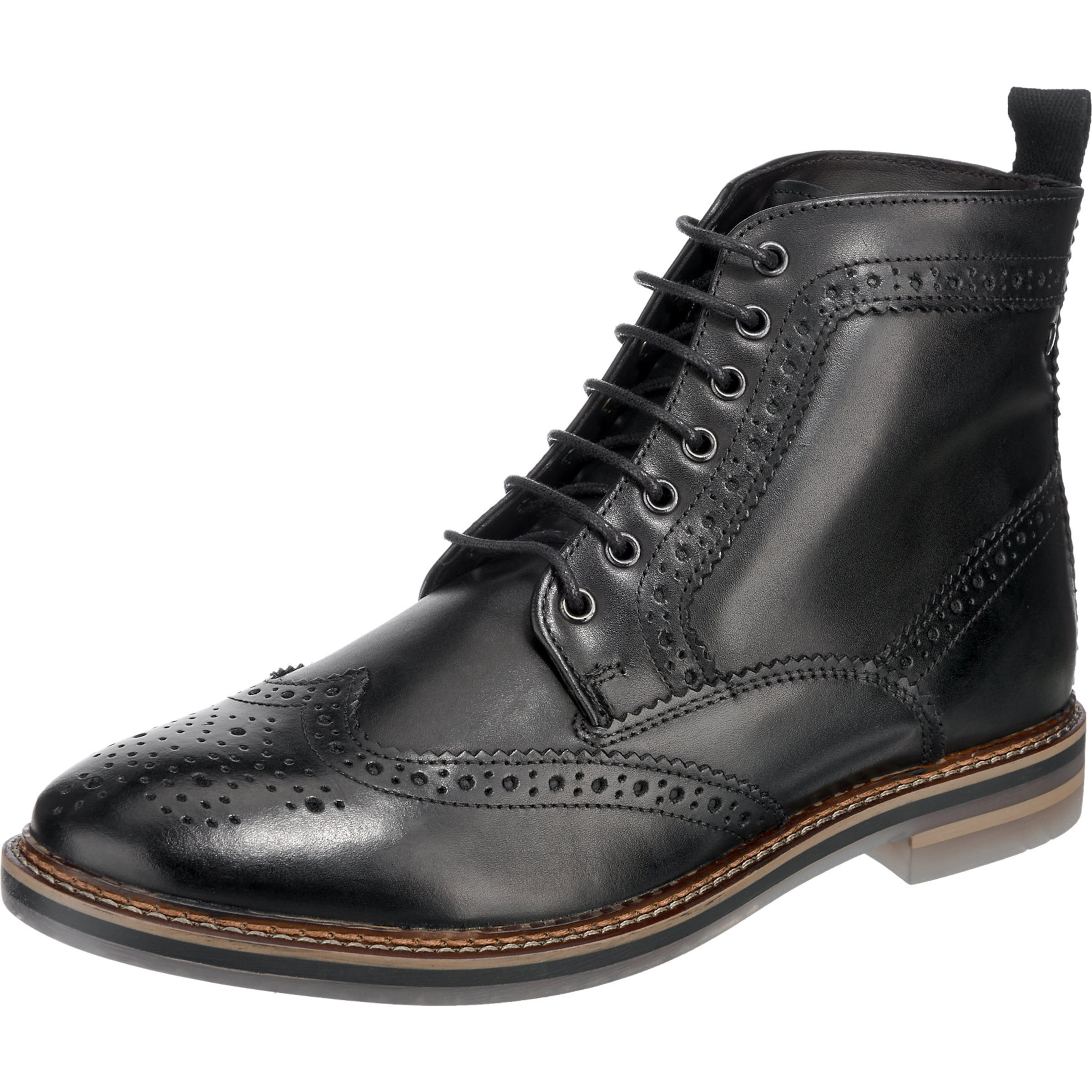 base London  Hurst  Stiefeletten