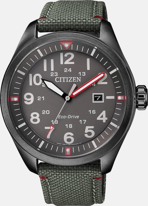 CITIZEN Citizen Solaruhr 'AW5005-39H'