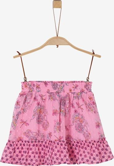 s.Oliver Rock in mischfarben / pink, Produktansicht