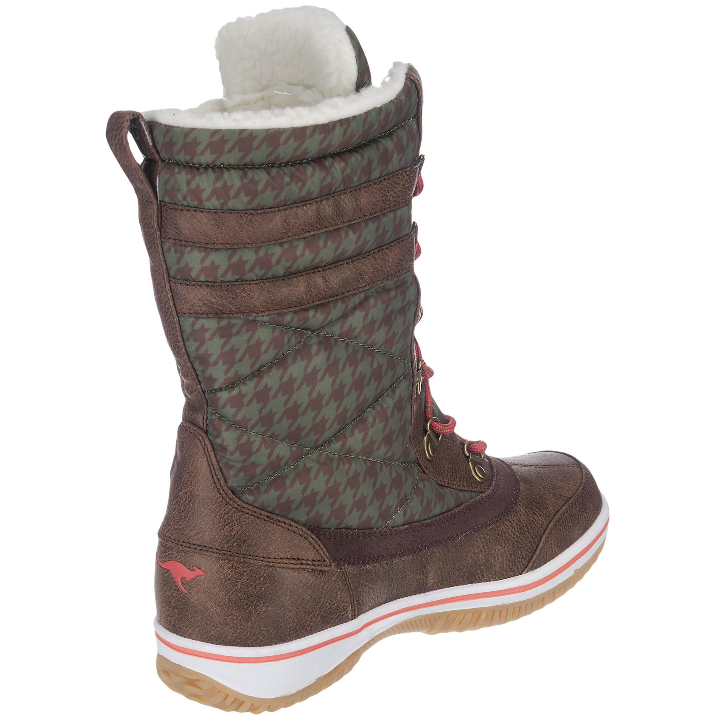 Billige Sneakernews KangaROOS Stiefel 'Rivaska' Steckdose Vorbestellung Rabatt Aus Deutschland Günstigste Preis Verkauf Online pTBzWMxl