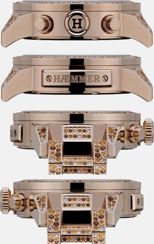 HAEMMER Chronograph 'U-300'