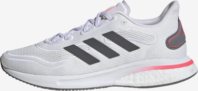 Sneaker de alergat ADIDAS PERFORMANCE pe gri / somon / alb, Vizualizare produs