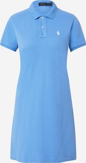 POLO RALPH LAUREN Sukienka w kolorze niebieskim, Podgląd produktu