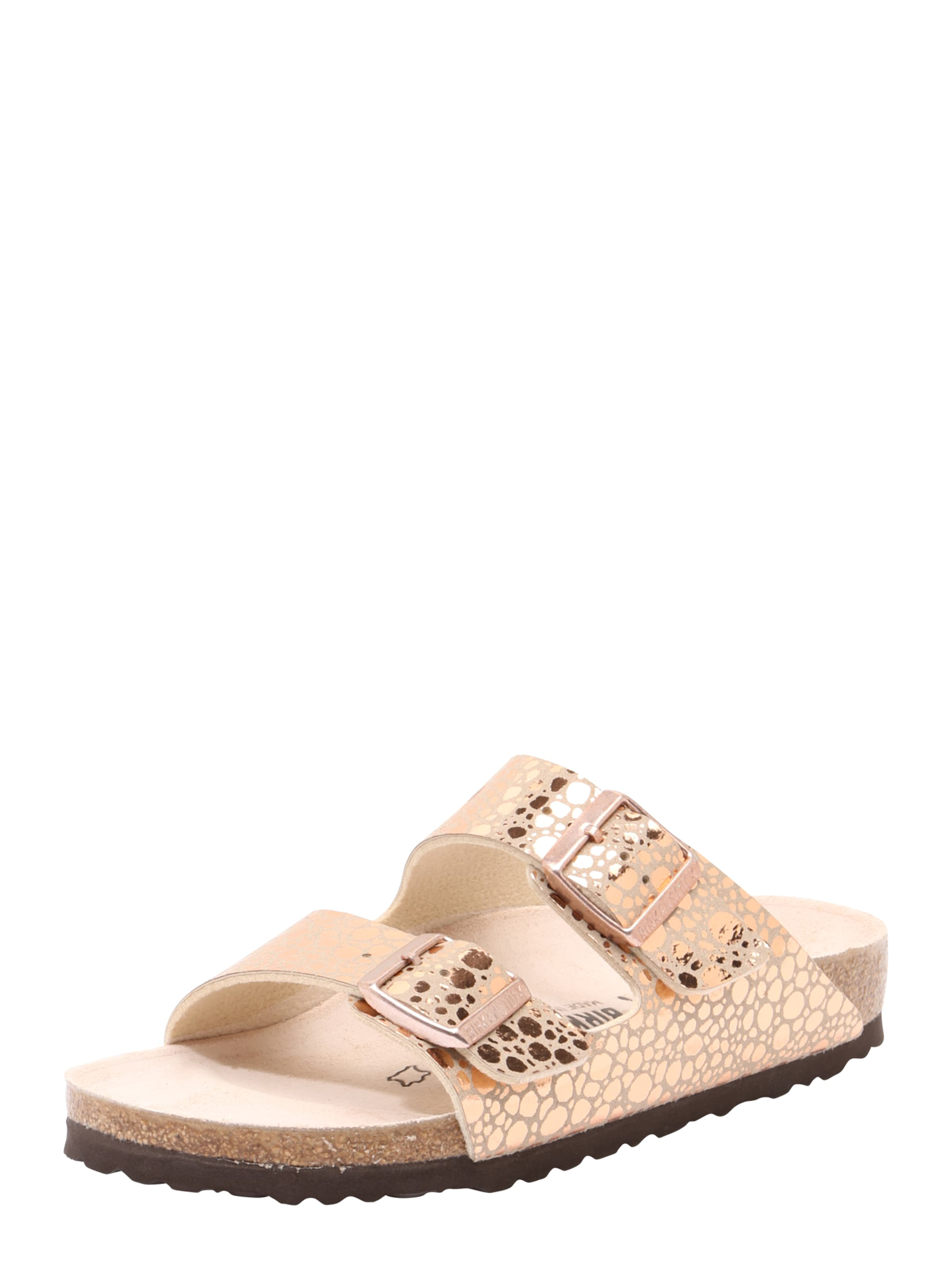 BIRKENSTOCK Sandalette Arizona Verschleißfeste billige Schuhe